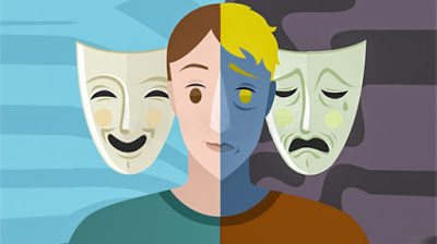 5 Types of Bipolar Disorder and Causes