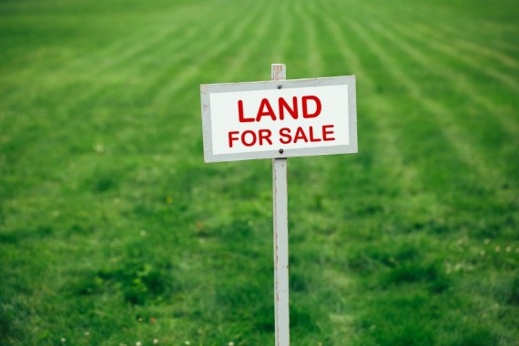 Choosing Land - Most Affordable Ways to Build a House
