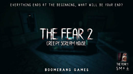 15 Free Android Horror Games 2019