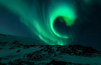 The 8 Best Places To See Aurora Borealis Around The World