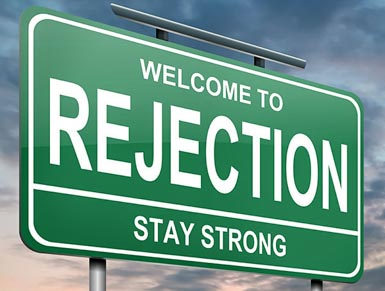 How To Deal With Rejection From Family