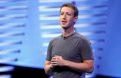 Examples of Descriptive Essays About a Person - Mark Zuckerberg