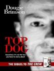 top dog, brimson. hooligans, author, film, screenwriting, violence, crime, thriller