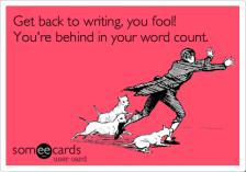 wordcount, writing, writer, greenstreet