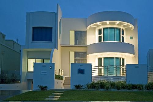 A Ramble On Art Deco And Resonance