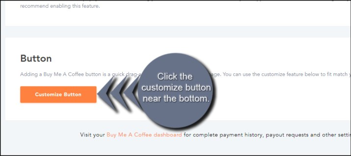 Customize Your Button