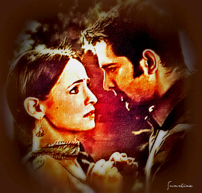 not cut out for love: chapter 12 Arshi FF : Not Cut Out For Love |