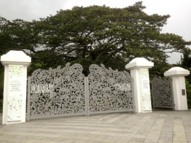 bot gard gate 450