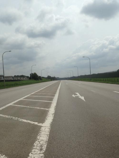 lim runway 500