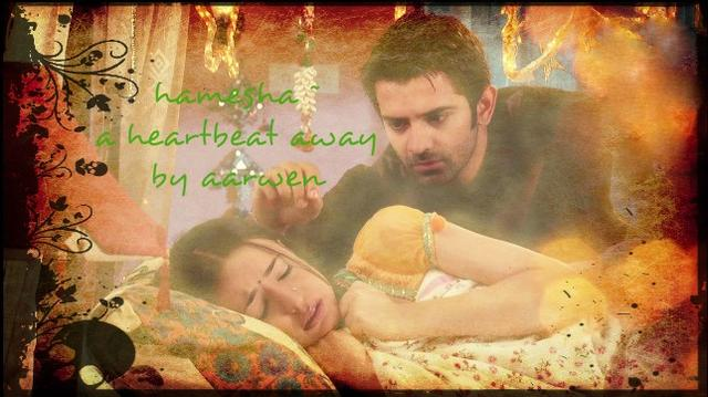 arshi ff Hamesha A heartbeat away Chapter 22