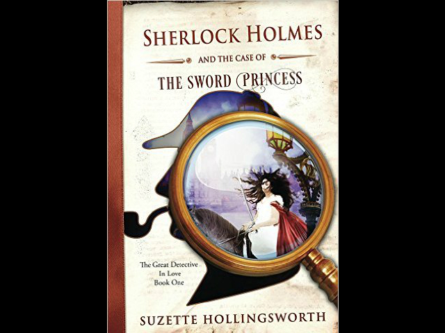 Sherlock Holmes and the Case of the Sword Princess Review