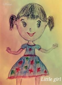 little girl poetry