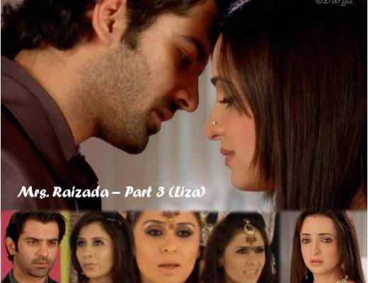 Mrs Raizada Arshi Fanfic Part 3
