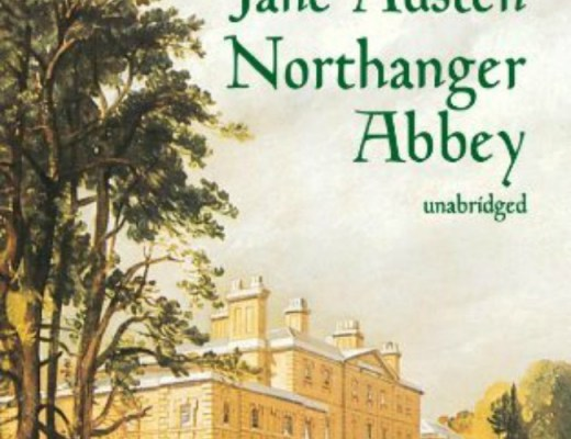 northanger abbey book review