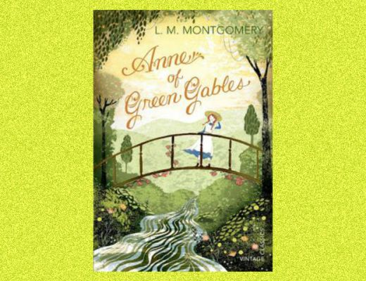 how anne of green gables made me cry