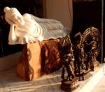 Buddha & Friends