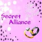 Secret Alliance – A short story