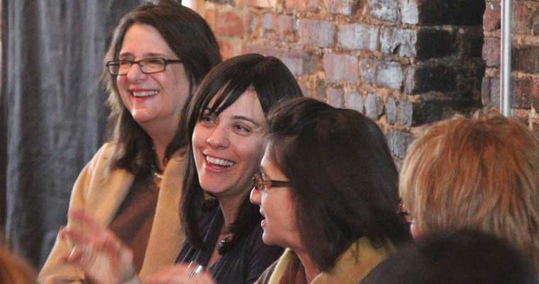 Speaker Series RECAP: Publishing Matchmakers: Top Literary Agents Advise on the Road to Publishing