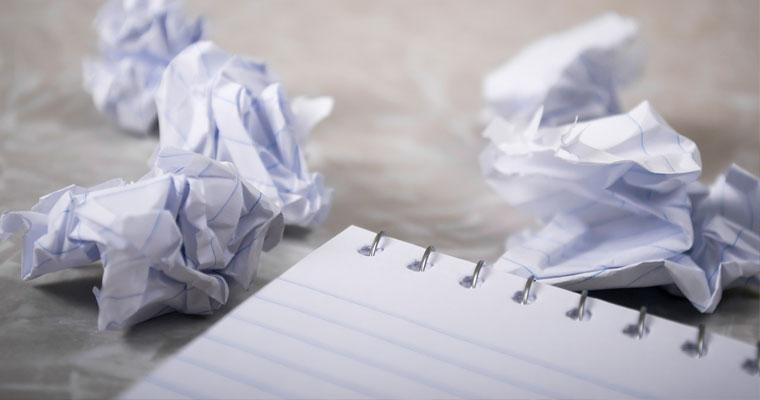 RECAP: Resolve to Write 2017 – Starting the new year off WRITE – Part 2