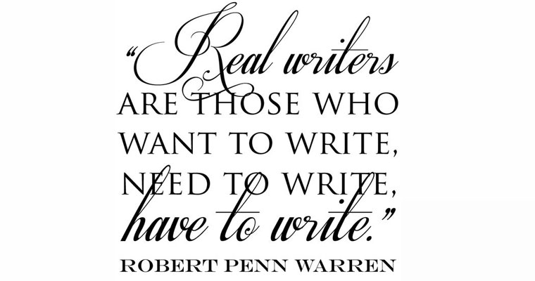 RECAP: Resolve to Write 2017 – Starting the new year off WRITE – Part 1