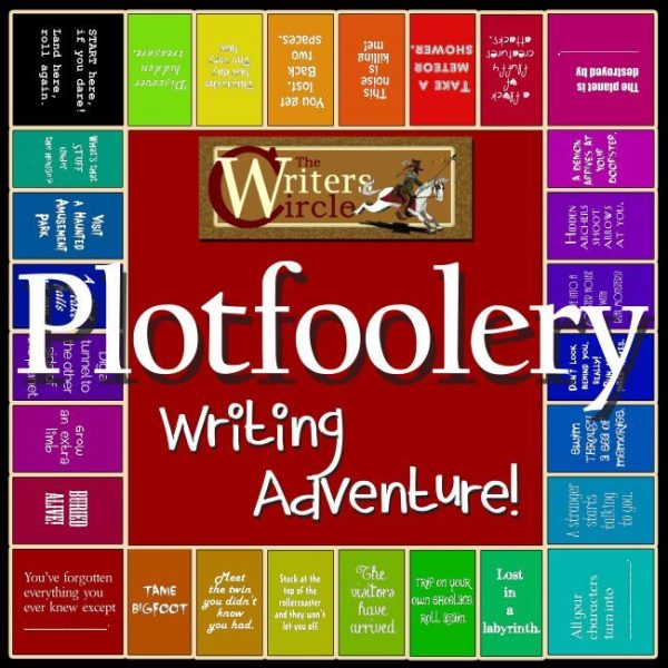 Plotfoolery
