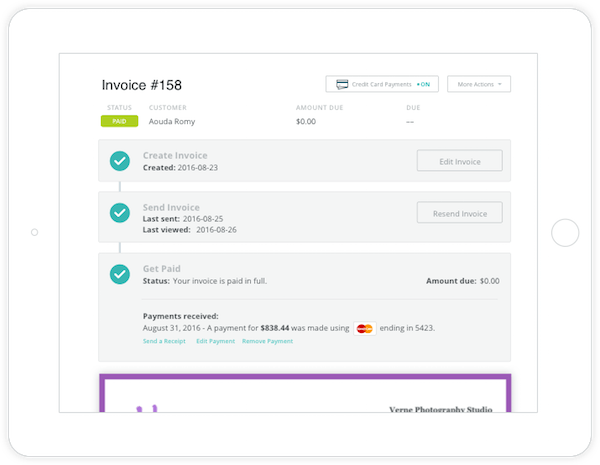 5 Simple Invoicing Tools For Freelance Writers – Writer's Edit