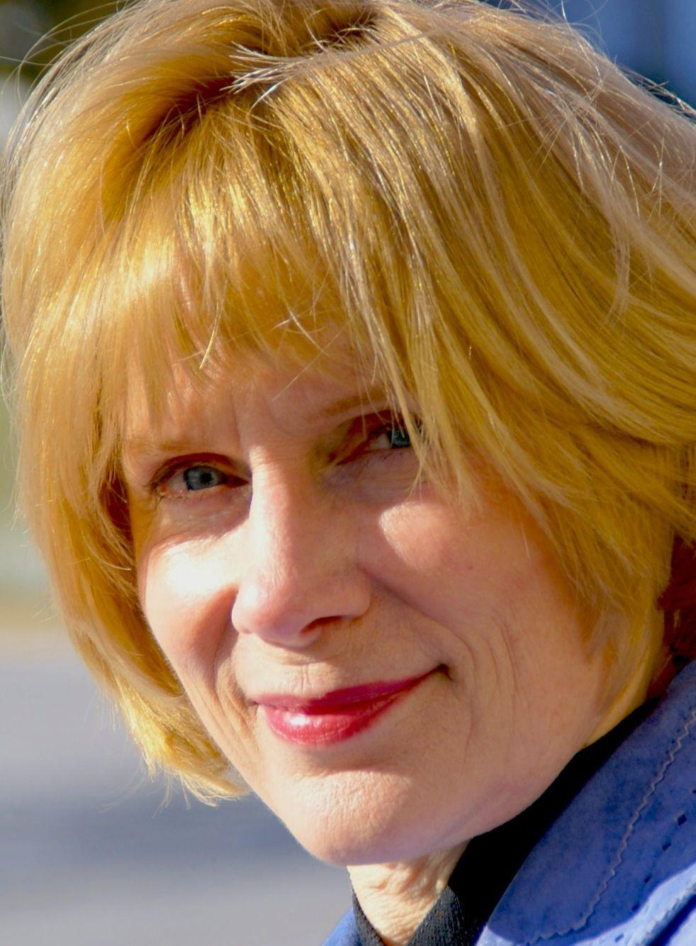 Author Katherine Ramsland