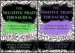 Descriptive Thesaurus Collection Writers Helping Writers