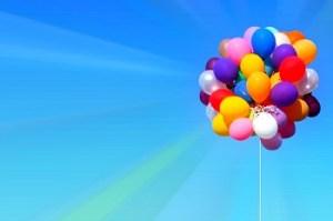 Balloons demo 3