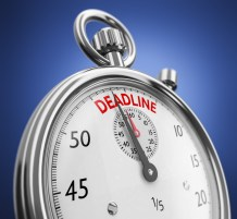 writing deadline, writing goals, make a plan, new year's resolution