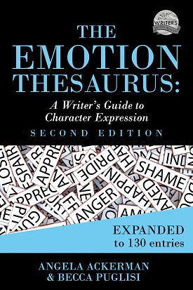 Emotion Thesaurus Entry: Shame ~ WRITERS HELPING WRITERS®
