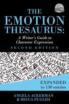 Emotion Thesaurus: Relief ~ WRITERS HELPING WRITERS®