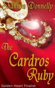 The Carcrods Ruby Cover
