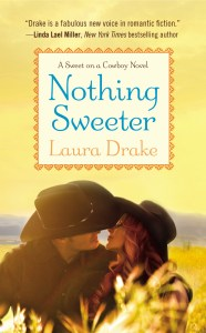 Cover Nothing Sweeter