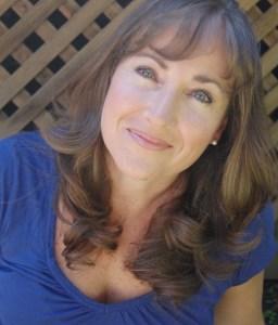 Lisa Verge Higgins