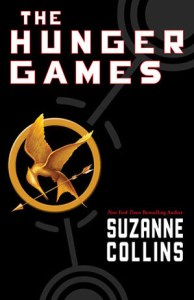 cover hunger games
