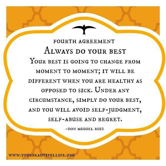 Writing Agreement 4 Always Do Your Best Writers In The Storm