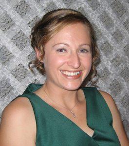 Marcy Kennedy