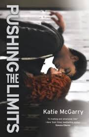 Pushing the Limits McGarry