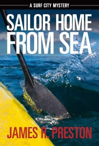 Sailor Home from Sea cover