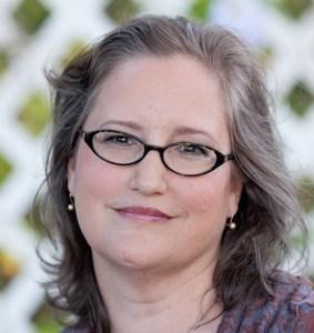 rachel author photo