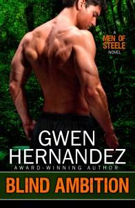 Gwen Hernandez