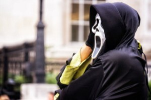 photo credit: Scream via photopin (license)