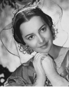 Perfect example: Melanie Wilkes from GWTW