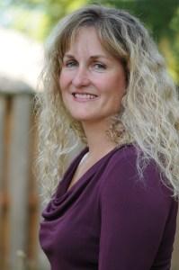 Photo of Cathy Lamb