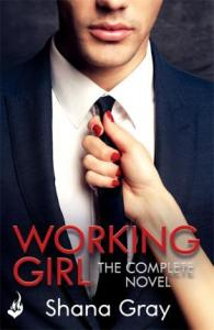 Working Girl Book Cover