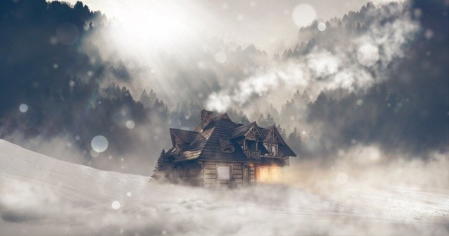 Using Weather in Fiction