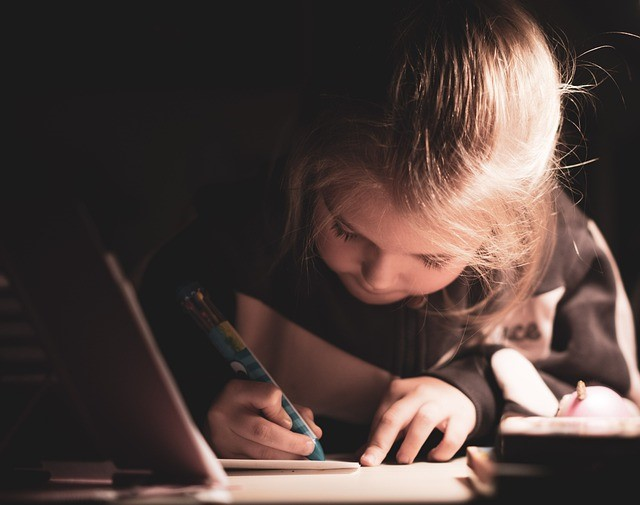 5 Things Kids Taught Me About Writing