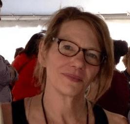 Donna M. Johnson headshot