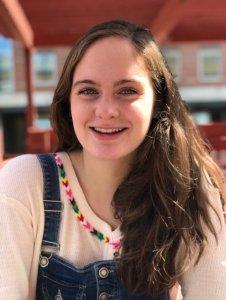 Lindsey Ferris